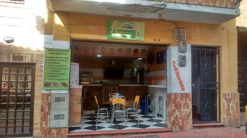 venta de restaurante
