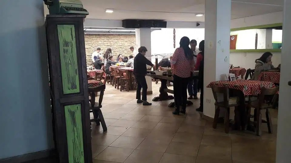 venta de restaurante avocato