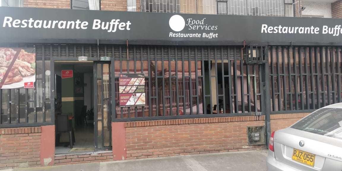 venta de restaurante, precio de remate!!
