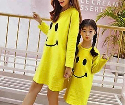 venta de ropa mamá e hija diseños increíbles