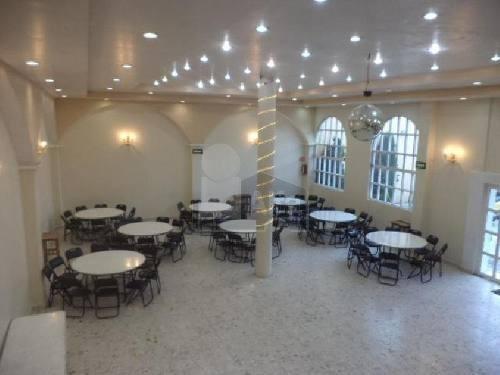 venta de salón de fiestas en col. benito juarez