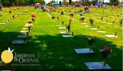 venta de servicios funerarios