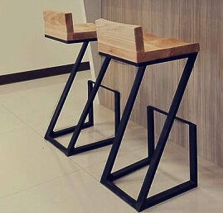 Venta de sillas para barra y comedor s 1 00 en mercado for Sillas para barra de cocina