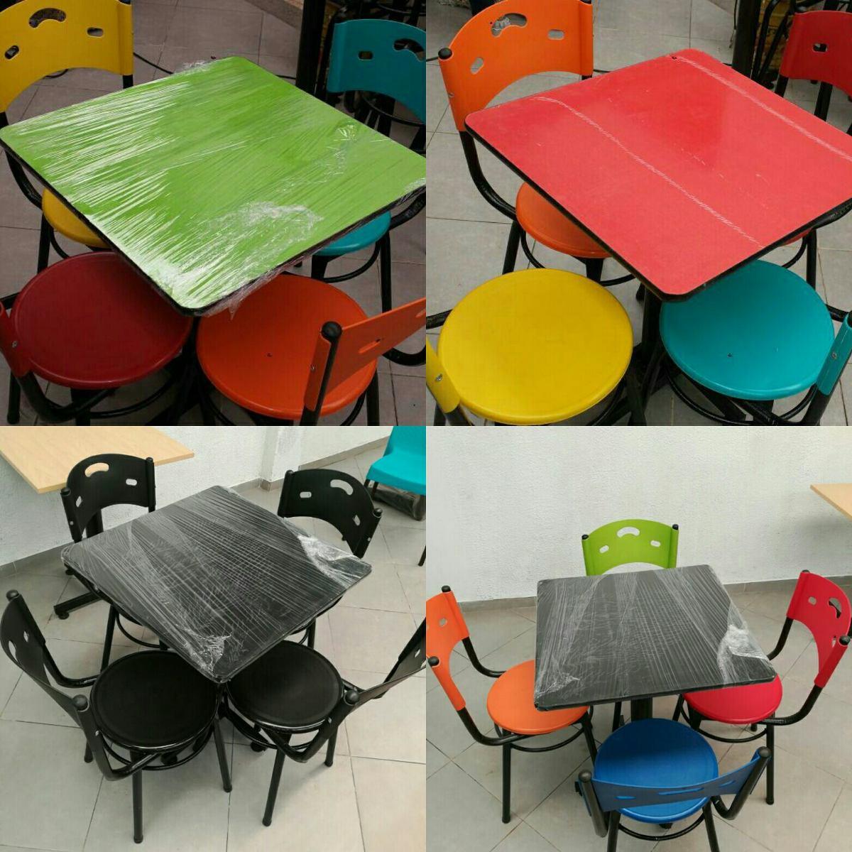 Venta de sillas y mesas para negocio restaurante bar for Sillas para negocio
