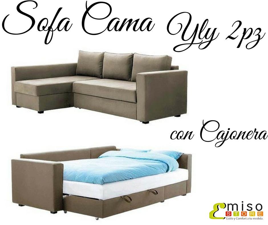Venta de sofa camas s en mercado libre for Sofas que se hacen cama
