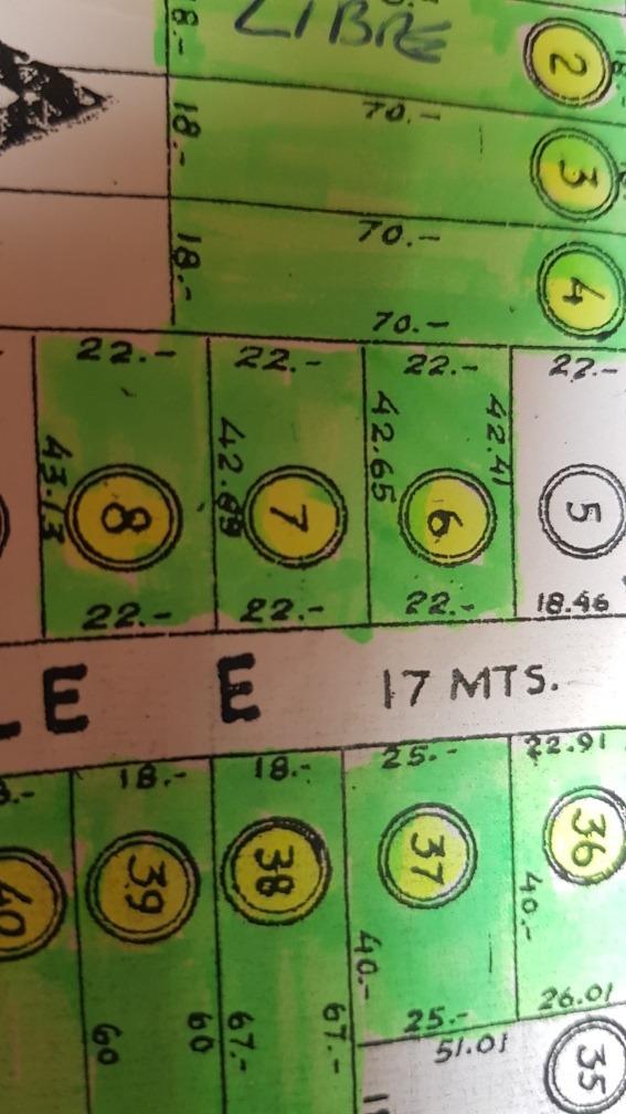venta de solar 7 empalme olmos financiado