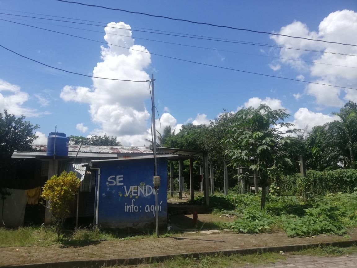 venta de solar