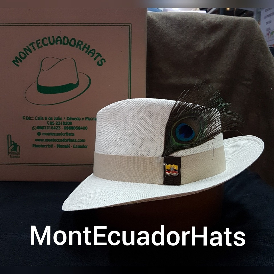fef791fc5507e venta de sombrero exclusivo montecristi. Cargando zoom.