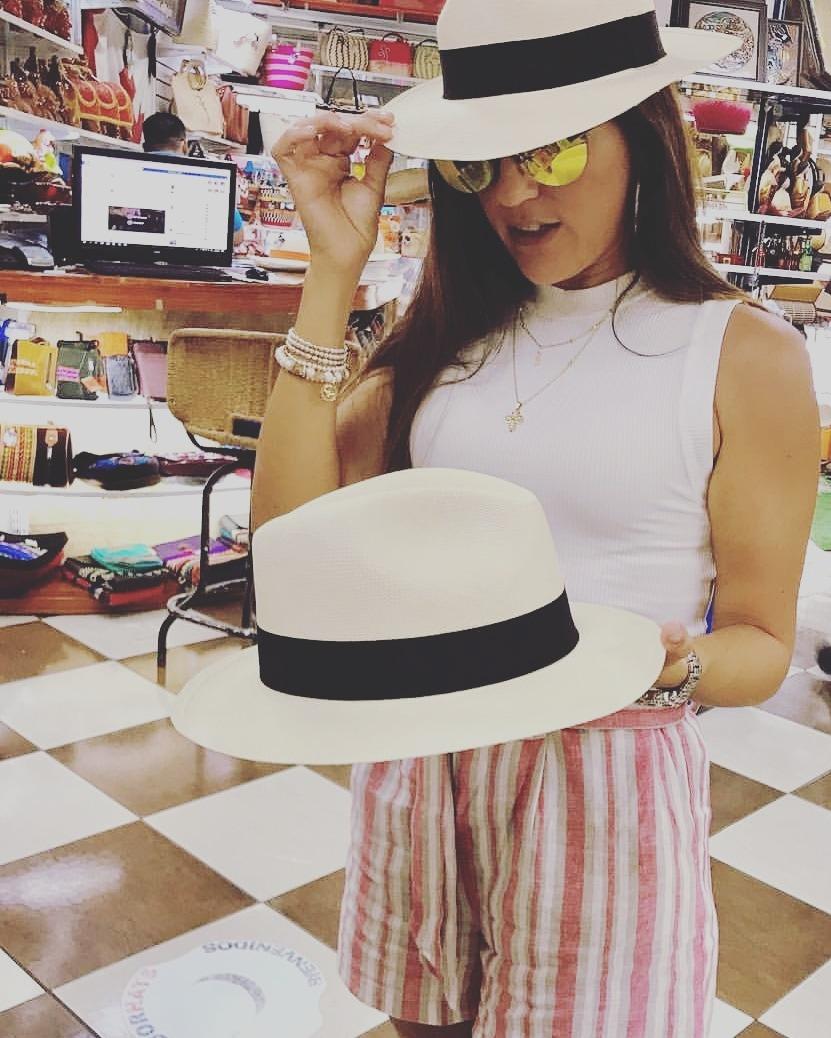 0d610fa6e53be venta de sombrero finos montecristi. Cargando zoom.
