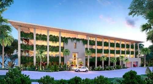 venta de suites corporativas en puerto cancún c2258