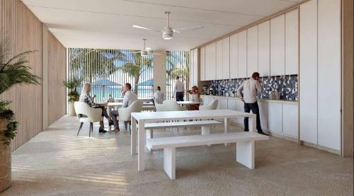 venta de suites corporativas en puerto cancún c2259