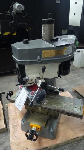 venta de taladros fresadores de bandas marca titanium
