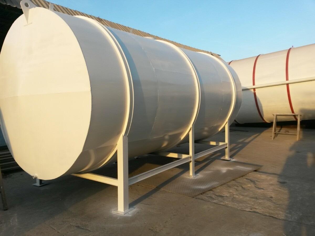 Venta de tanque metalico agua gasoil litros bs 0 for Estanque de agua 10000 litros precio
