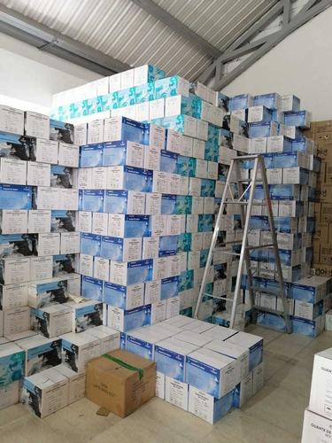 venta de tapabocas antifluido 3 filt - unidad a $32