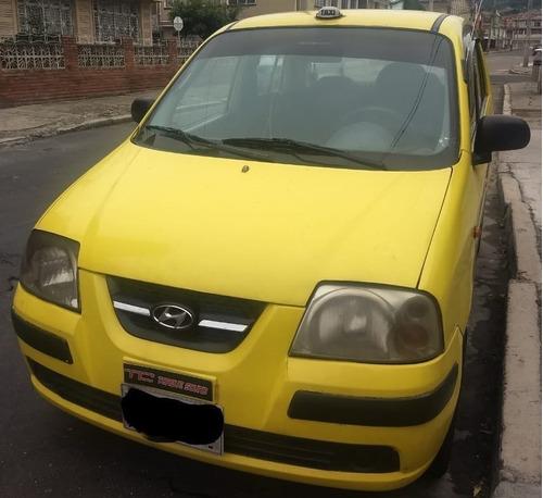 venta de taxi atos hyundai