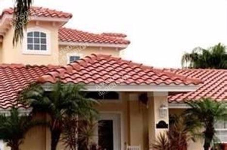 Venta de tejas para techos de casas en mercado for Casa moderna con tetto in legno