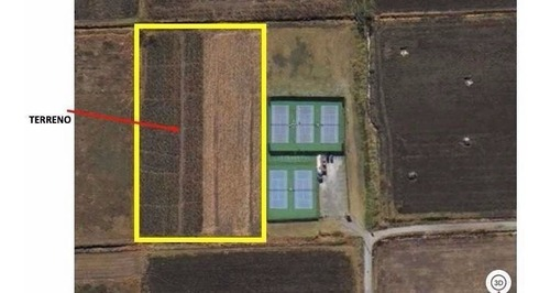 venta de terreno 1 ha en metepec