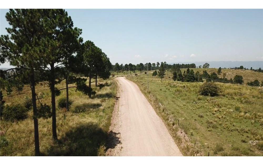 venta de terreno 1 hectarea villa berna