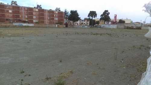 venta de terreno 12600 m2 desarrollo cerca soriana la pilita  metepec