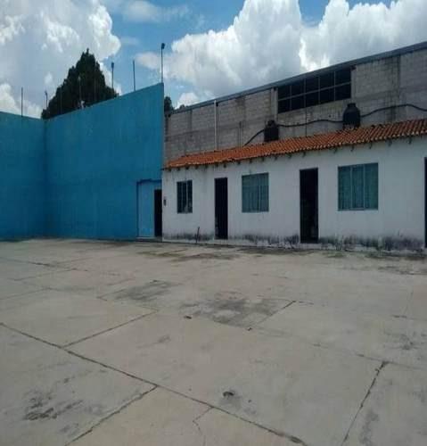 venta de terreno 18,869.98 m2 santa isabel cholula