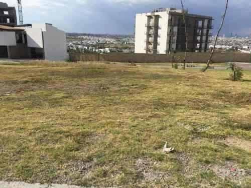 venta de terreno 195m2 en gran reserva lomas de angelopolis