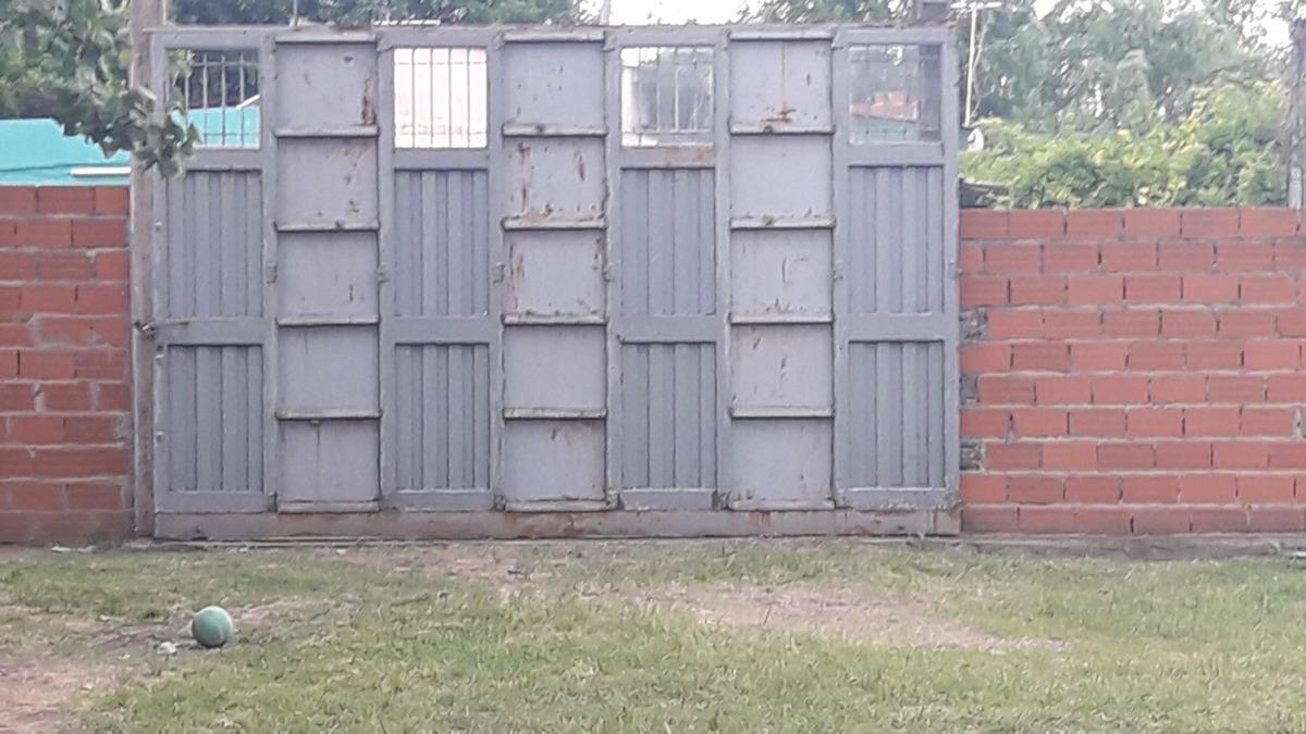 venta de terreno 20x30