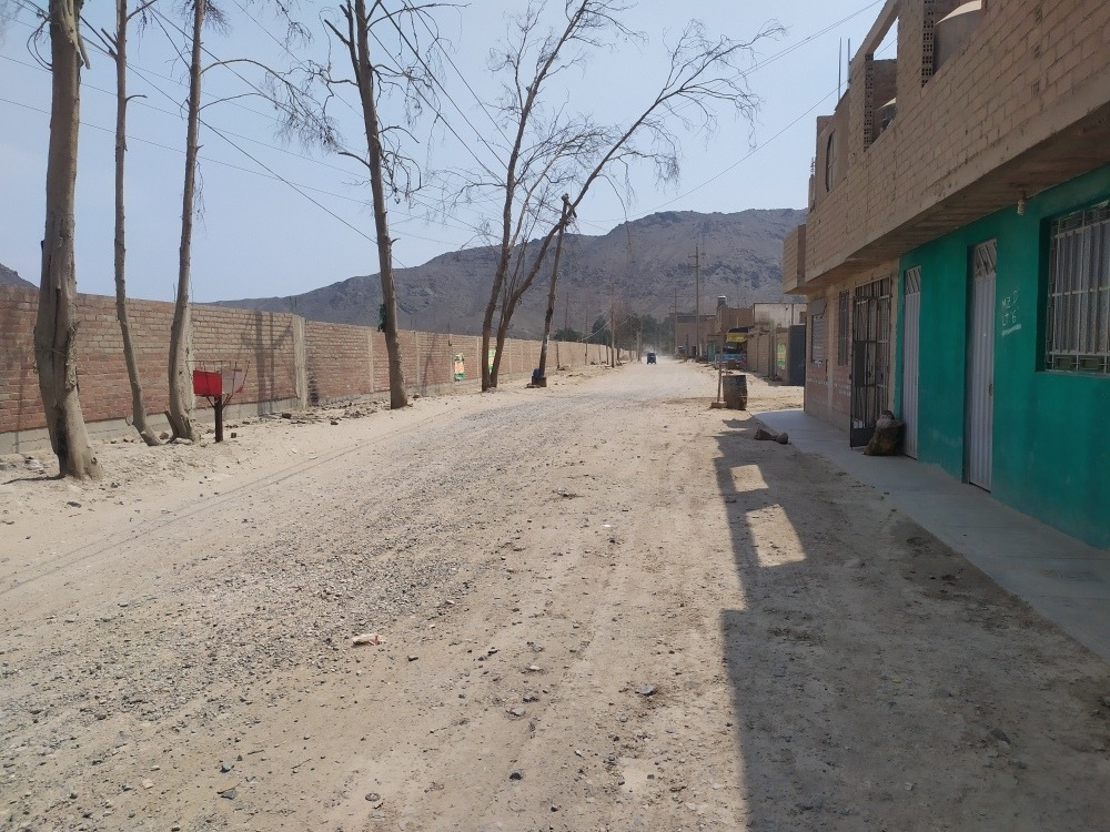 venta de terreno 500 m2 - negociable