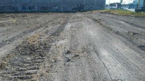 venta de terreno carretera huinala