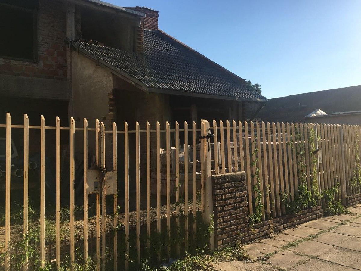 venta de terreno - caseros