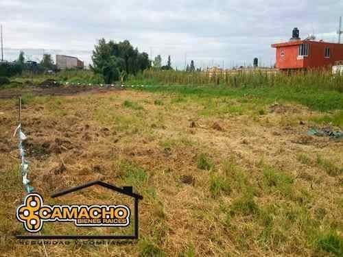 venta de terreno cercano a la udlap opt-0122