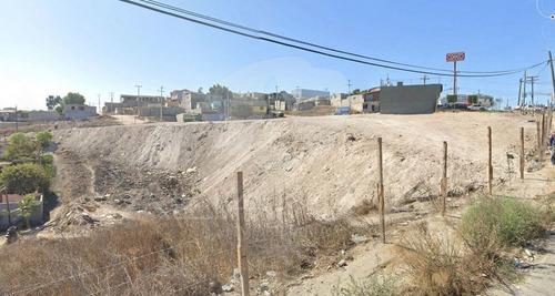 venta de terreno comercial en la gloria tijuana