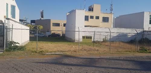 venta de terreno comercial en pueblo nuevo, corregidora de 507m2