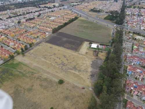 venta de terreno comercial tultepec