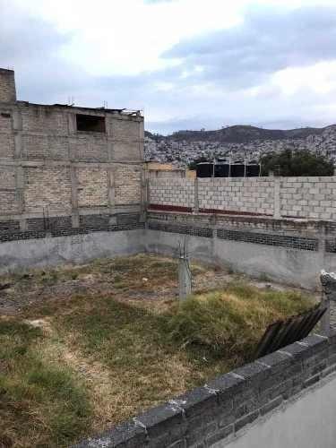 venta de terreno con construccion