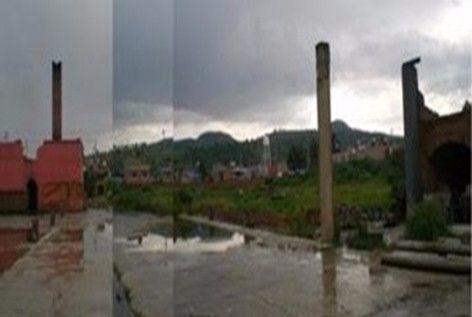 venta de terreno con construcción en ixtapaluca
