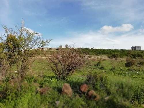 venta de terreno con excelente vista