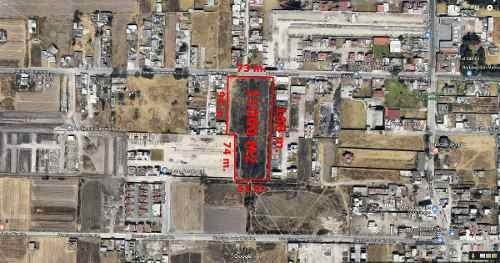 venta de terreno de 11,000 m2 para desarrolladores en san ma