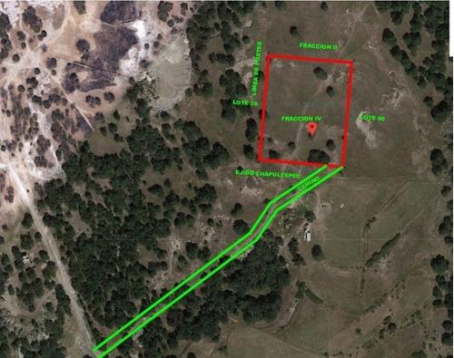 venta de terreno de 14,519m2, muy cerca de periferico y a un costado de haras!