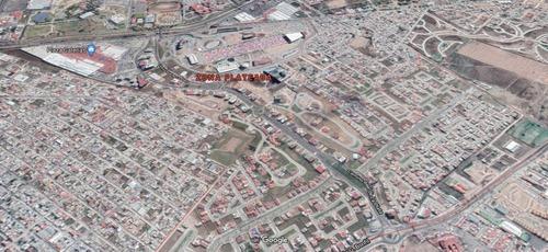 venta de terreno de 300 m2 en zona plateada pachuca