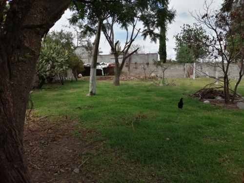 venta de terreno  de 425m2 en laguna de san baltazar tetela