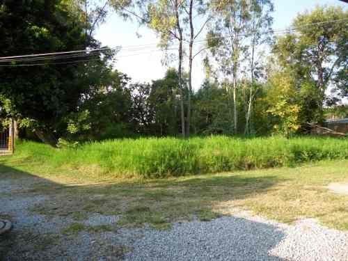 venta de terreno de 570 m2 planos en esquina, en privada clave tt631