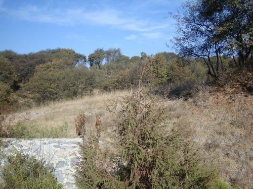 venta de terreno de quintas ecuestres dentro de haras del bosque