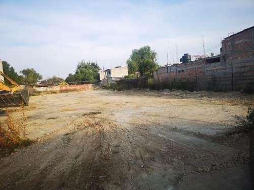 venta de terreno económico uso de suelo mixto