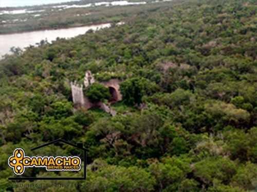 venta de terreno ecoturístico en isla mujeres opt-0194