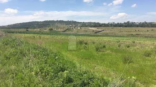 venta de terreno en acambay con uso de suelo h1