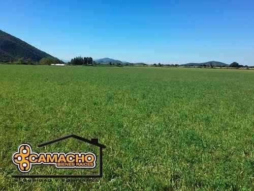 venta de terreno en atlixco, puebla (opt-0132)