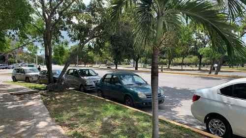 venta de terreno en av kabah 1531m2 smz 13 cancun