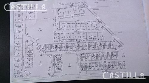 venta de terreno en barrio cerrado casuarinas del pilar