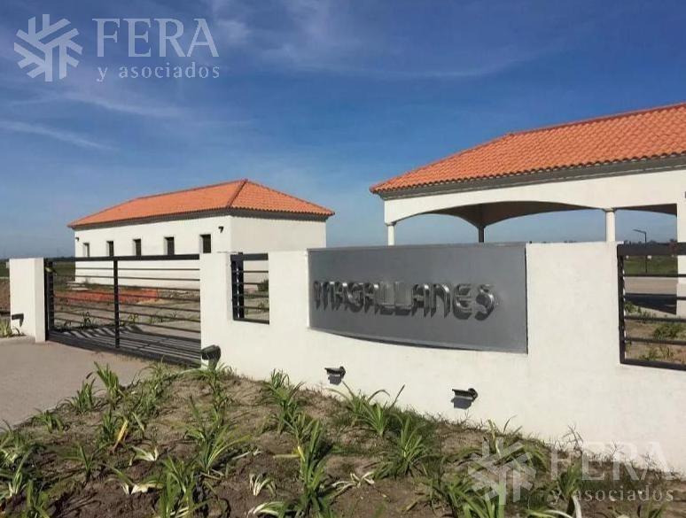 venta de terreno en barrio magallanes-  hudson (26207)