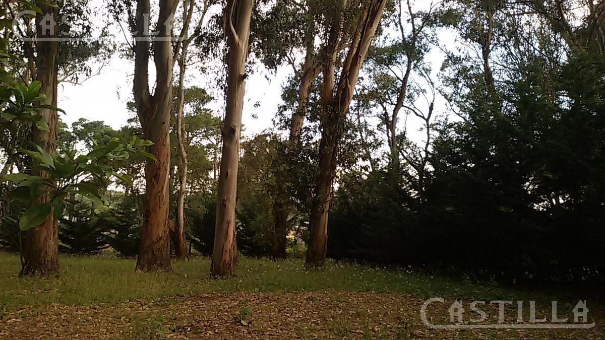 venta de terreno en  bosque peralta ramos